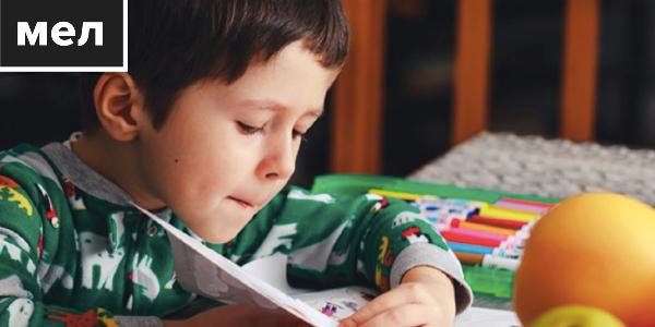 Писать, читать, считать и не только.  7 шагов для освоения дошкольной программы.